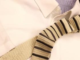 20170714knit tie tailort
