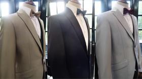 tuxed sample