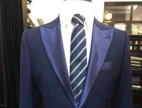 Mr Kobari Tuxedo-6
