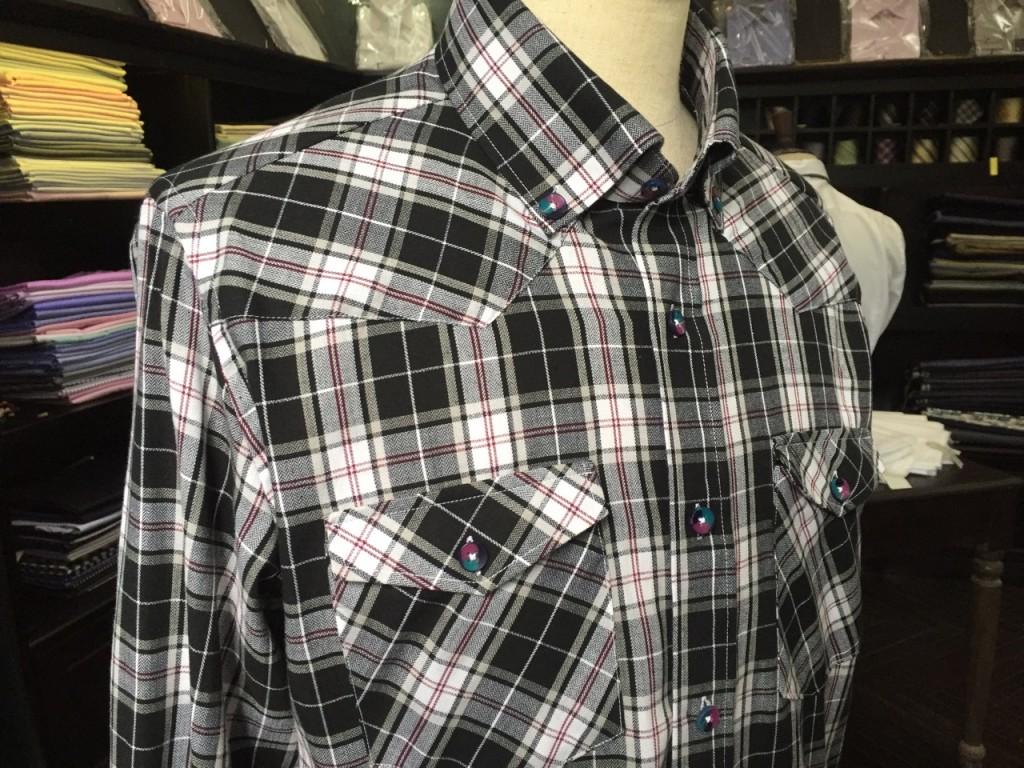 Mr J shirts-1