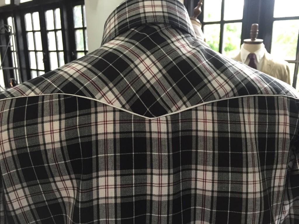 Mr J shirts-2