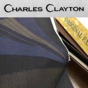 Charlus Clayton