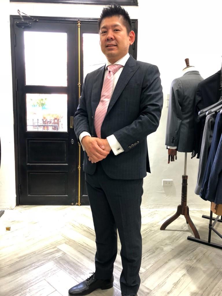 Mr.Ishida 2