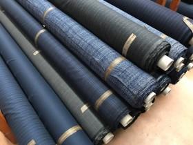 fabrics from Italy